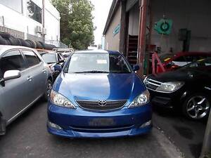 Toyota Camry Sportivo 2003 WRECKING Gladesville Ryde Area Preview