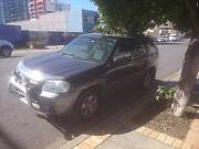 2001 Mazda Tribute Wagon West End Brisbane South West Preview