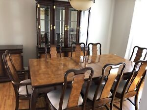 Unique dining room set