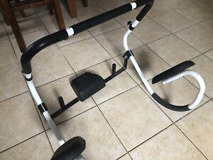 Exerciseur abdominaux