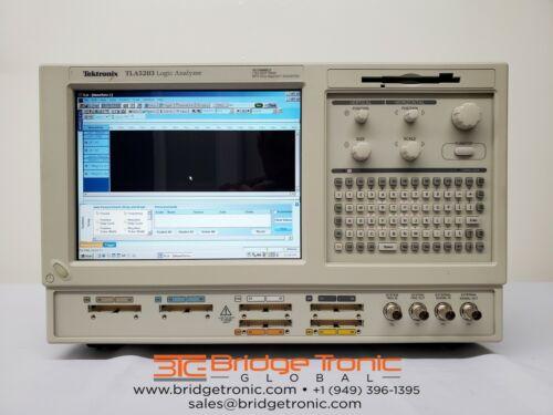 Tektronix TLA5203 102 Channel Logic Analyzer