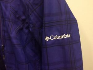 Girls Columbia Ski suit New without tags