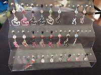 Jewelry in bulk!