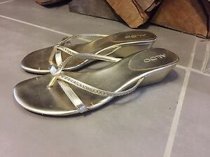 Sandales de soirée