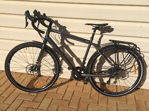 beff3f31676 Cannondale Touring Ultimate | Men's Bicycles | Gumtree Australia ...