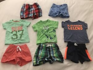3 Month Outfits