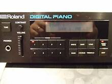 ROLAND MKS-20 DIGITAL PIANO MIDI RACK MOUNT MODULE Wahroonga Ku-ring-gai Area Preview
