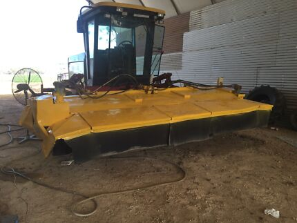 New holland he 340 Northam 6401 Northam Area Preview