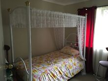 Single Princess Bed Petrie Pine Rivers Area Preview