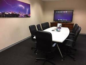 Executive Boardroom for hire - Coorparoo (hourly rates) Coorparoo Brisbane South East Preview