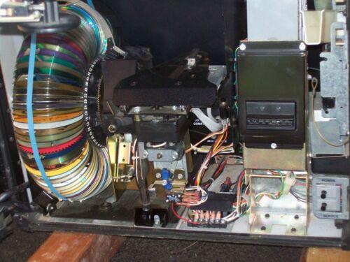 wall mount jukebox