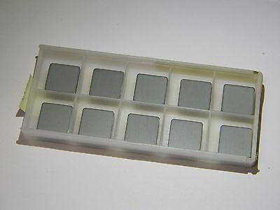 Tungaloy SNMN120412TN FX105 Ceramic Inserts Box of 10 #6806970
