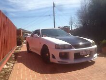 NISSAN SKYLINE R34 GT MANUAL Lalor Whittlesea Area Preview