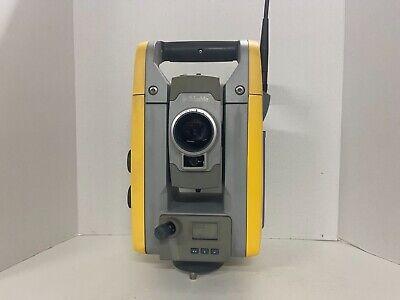 Trimble S6 3 Dr Robotic Total Station With Case