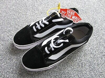 VANS Old Skool black womens