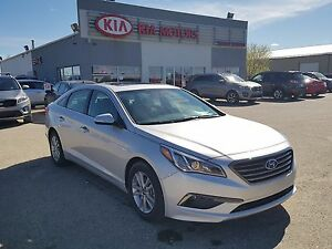 2017 Hyundai Sonata GLS Bluetooth - Heated Seats & Steering -...