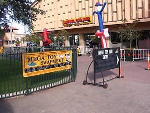 MEGA Toy Fair Wayville Unley Area Preview