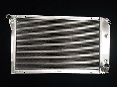 3 Rows ALL Aluminum Radiator 1977 78 79 80 81 1982 CHEVY CORVETTE 57L V8