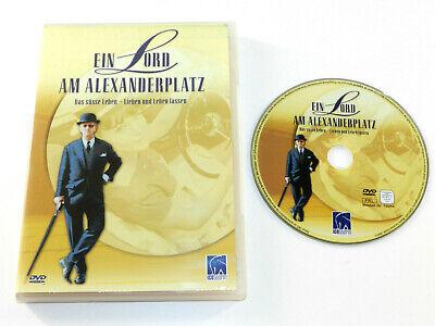Ein Lord am Alexanderplatz DVD ()