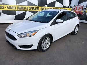2016 Ford Focus SE, Automatic, Bluetooth, 23,000km