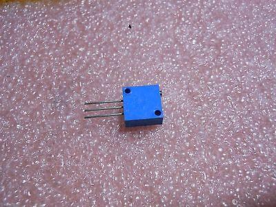 Bourns Variable Resistor 3250wk23-100 Nsn 5905-00-451-1113 10 Ohms