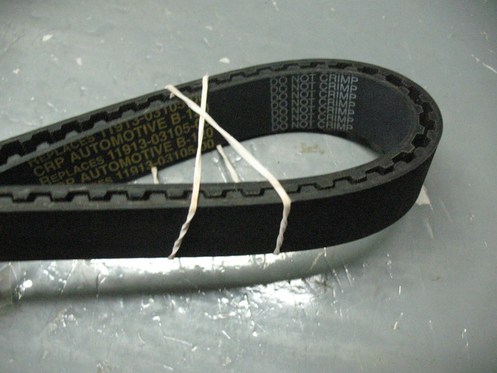 Used Alfa Romeo Timing Components For Sale Chain V 6 Belt Crp Automotive B 120 Replace 11913 0310500