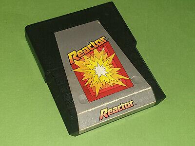 Reactor Atari 2600 VCS Game Cartridge - Parker Brothers