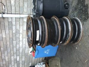 need rims for your toyota camry 16 inch rims five bolt Cornwall Ontario image 1