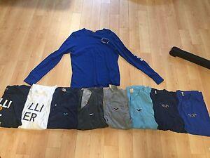 Medium/Large Clothing