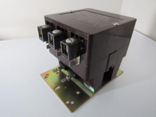 Arrow Hart Magnetic Contactor ACC730U30 Model E 3 Poles
