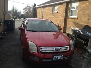 2009 Ford Fusion for sale!!! $5000 OBO