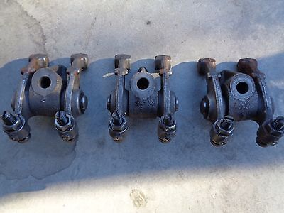 Ford 1900 Rocker Arm Assy. This Is For 1