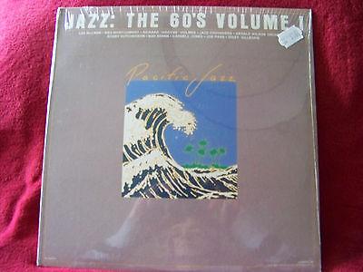 Pacific Jazz The 60´s Volume I    US United Artists LP 1978  OVP NEU