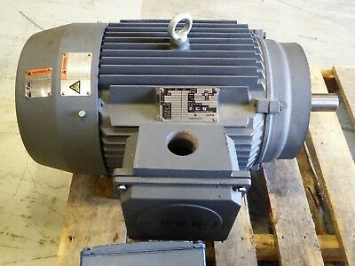 Emerson Eline 15 Hp Motor Eu22 Elt15e2dc