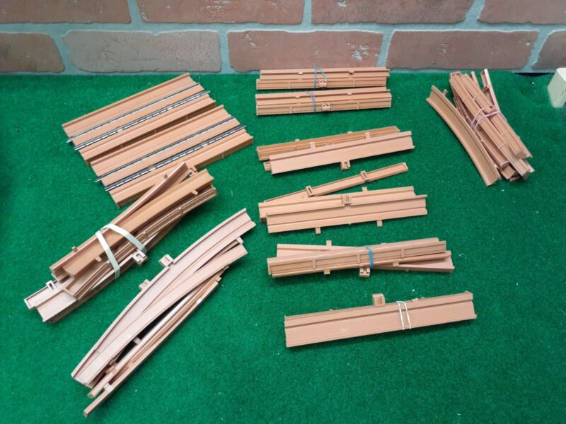 Triang Railways R.456 Super 4 Track Sidewall Lot