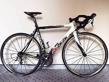 Look 555 Carbon Fibre Road Bike - Shimano 105 - Size 54cm Sydney City Inner Sydney Preview