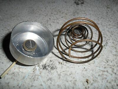 BATTERY CONNECTS for HEATHKIT IM-13 Service Bench Vacuum Tube Voltmeter VTVM