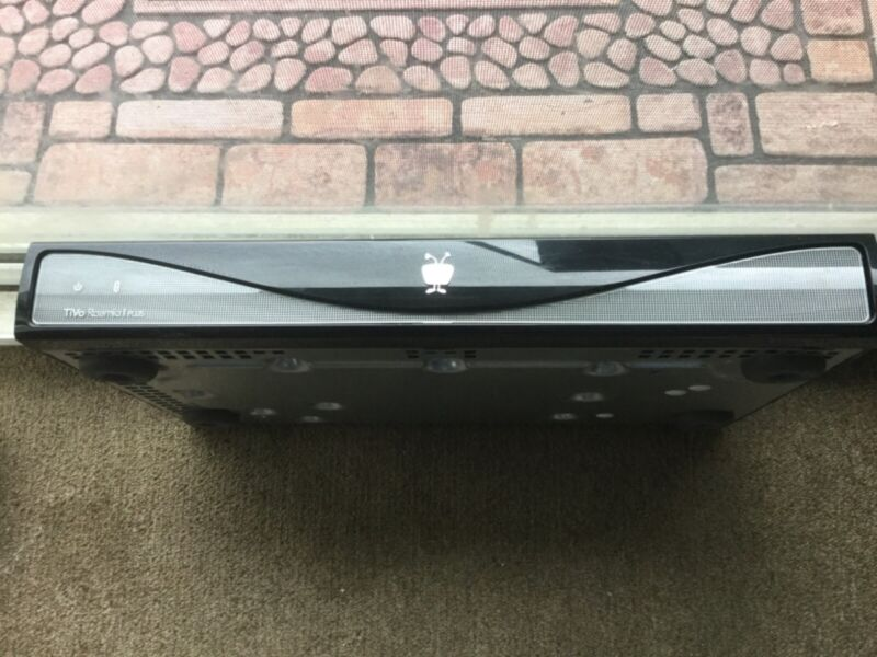 TiVo Roamio Plus (1TB) DVR with LIFETIME Service.
