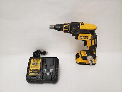 Dewalt 20V Drywall Screwdriver 11/B6798A Dewalt Drywall Screwdriver