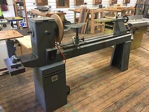 Heavy duty woodturning lathe New Norfolk Derwent Valley Preview