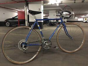 Vintage Norco Bike