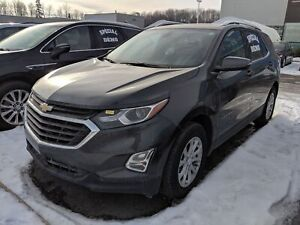 2018 Chevrolet Equinox 3LT AWD *DIESEL* TOIT OUVRANT *GROUPE COM