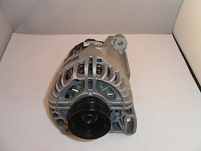 Fiat Grande Punto 12 14 Alternator 70AMP NEW UNIT 2005 On Models Without AC