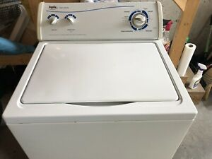 Inglis washer delivery possible