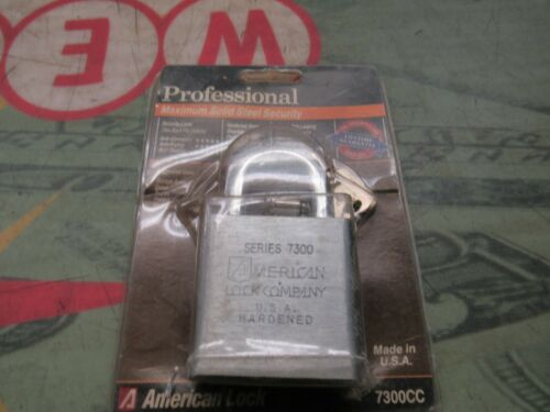American Lock Company 7300CC 7300 Series NEW