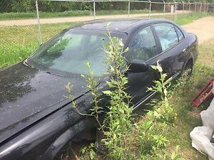 05 Chevrolet epica 4door parts car