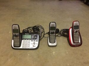 Uniden XDect Cordless Phones with Base Station Buderim Maroochydore Area Preview