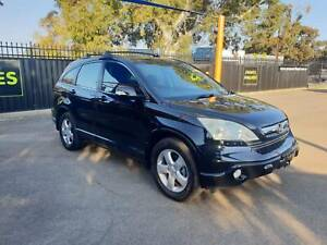 Honda CRV 2007 Auto Smithfield Playford Area Preview