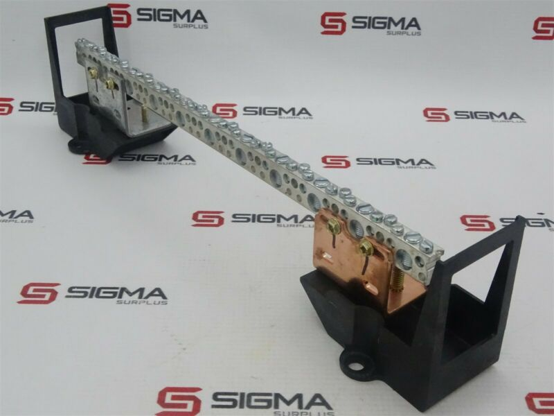 Cutler-Hammer 1C96649 Neutral Terminal Bar Kit Ser. G02