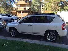 2008 Jeep Compass Wagon Bondi Eastern Suburbs Preview